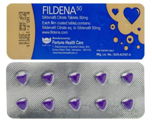 Fildena50_vidalista-espana